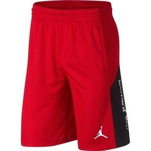 Nike Mens Jordan Dri Fit Basketball Shorts